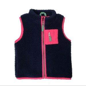 Other - Fleece Vest